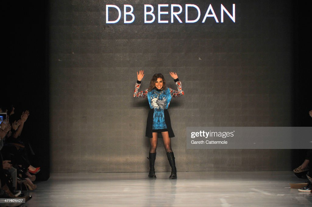 Best Of Day 1 - MBFWI Presented By American Express Fall/Winter 2014