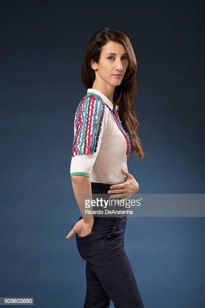 Deniz Gamze Erguven is photographed for Los Angeles Times on January 5 2016 in Palm Springs California PUBLISHED IMAGE CREDIT MUST READ Ricardo...