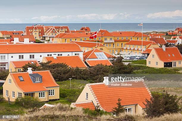 Denmark, Jutland, Exterior