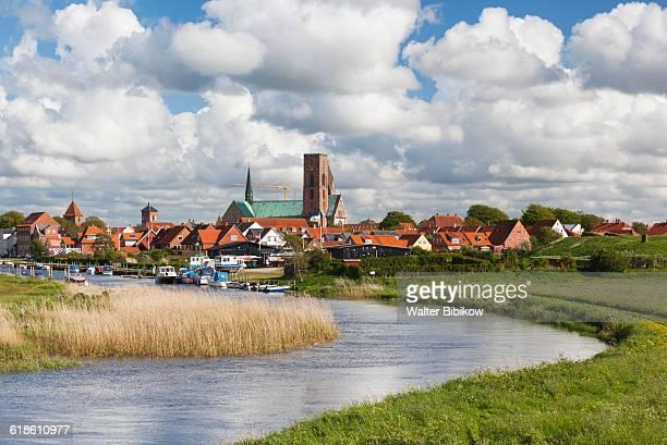 denmark, jutland, exterior - denmark stock pictures, royalty-free photos & images