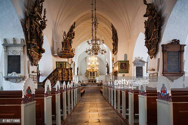 denmark, jutland, interior - aalborg stock pictures, royalty-free photos & images