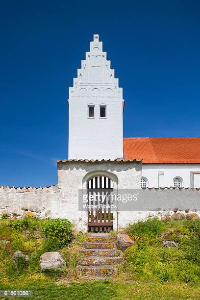 denmark, mon, exterior - danish culture stock pictures, royalty-free photos & images