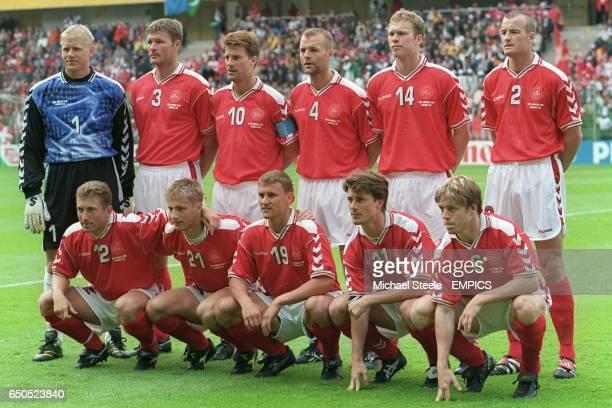 Denmark team
