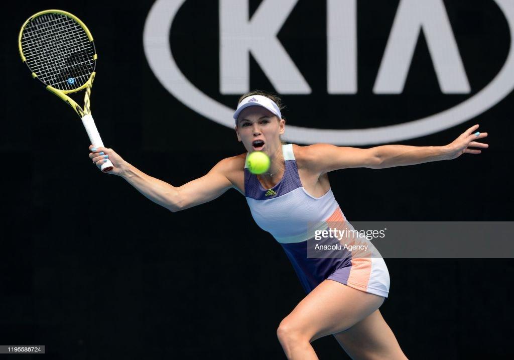 Australian Open 2020 : News Photo