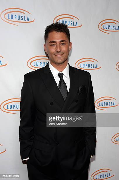 Dennis Desantis arrives to the 14th Annual Lupus LA Orange Ball at the Beverly Wilshire Hotel in Beverly Hills Thursday evening May is Lupus...