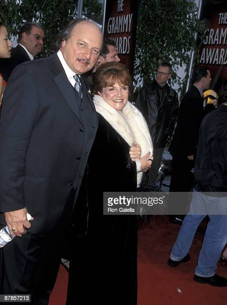 Dennis Franz and Joanie Zeck