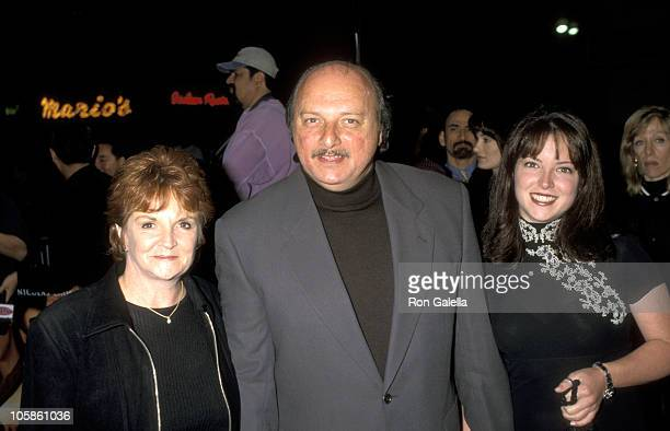 Dennis Franz Joanie Zeck and daughter Tricia Zeck