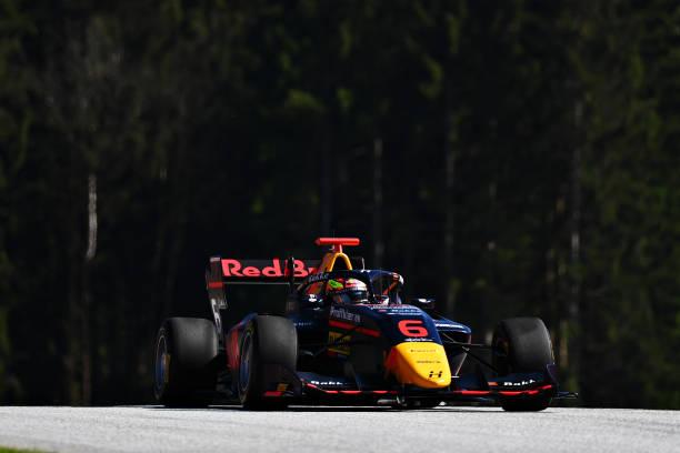 AUT: Formula 3 Championship - Round 2:Spielberg - Practice & Qualifying