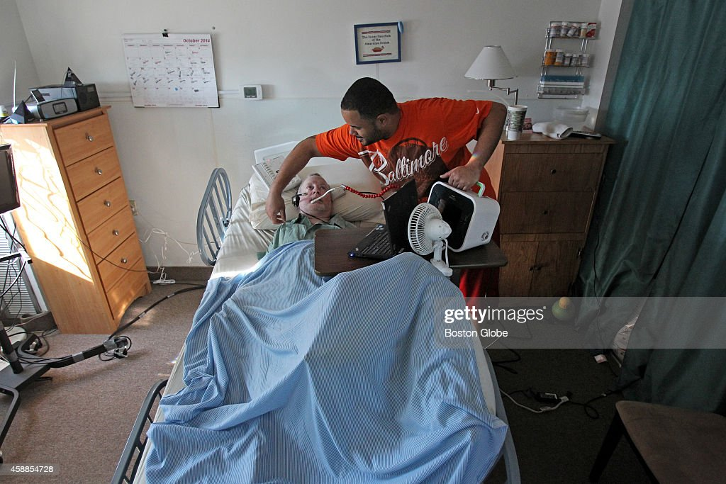 Program For Needy Patients Struggles : News Photo