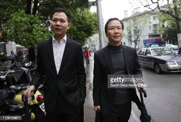 Dennis Kwok Pictures and Photos - Getty Images