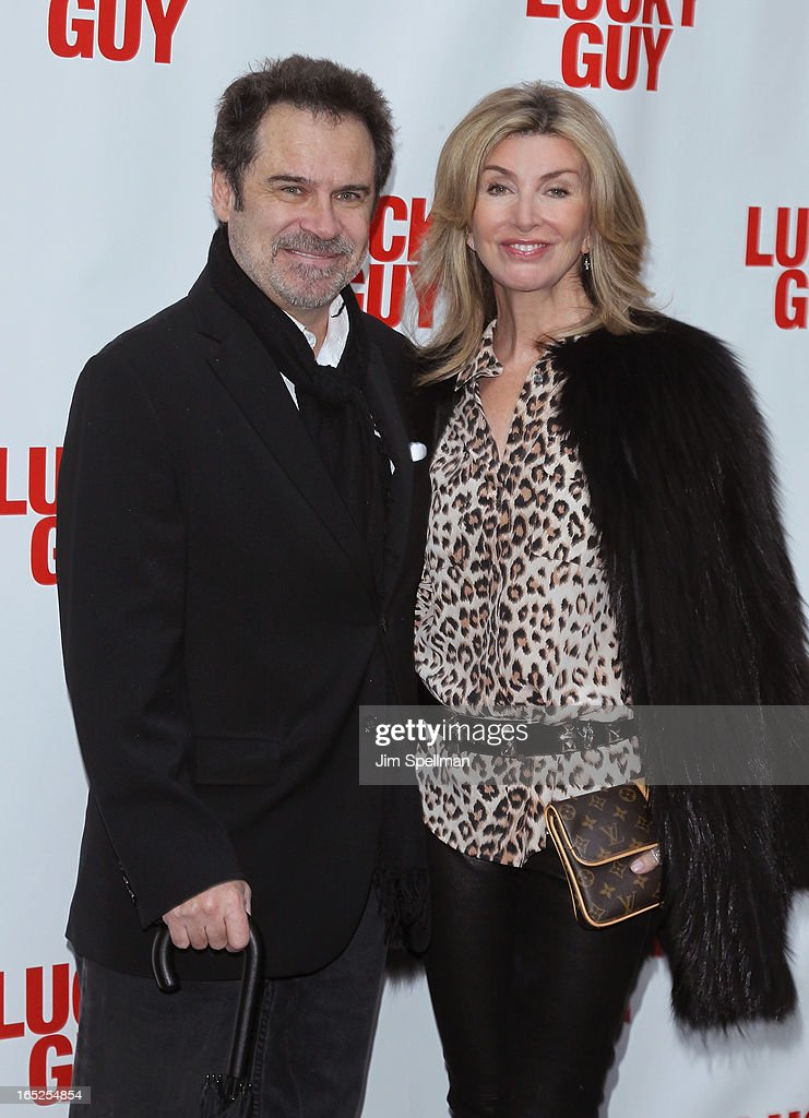Dennis Miller Wife Pictures and Photos Getty Images