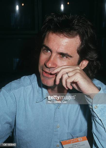 Dennis Miller during 10th Annual Video Dealears Convention at Las Vegas Convention Center in Las Vegas Nevada United States