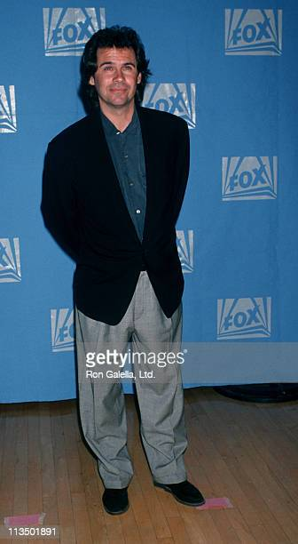 Dennis Miller during Baseball Relief Television Benefit for Comic Relief at Raymond Theater in Pasadena California United States