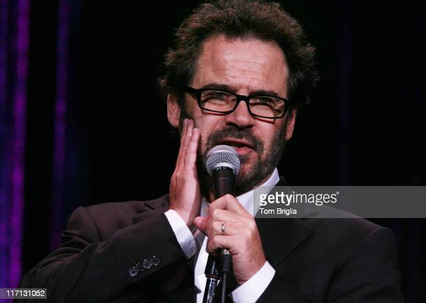 Dennis Miller during Dennis Miller Performs at the Circus Maximus Theater in Atlantic City September 29 2006 at The Circus Maximus Theater in...