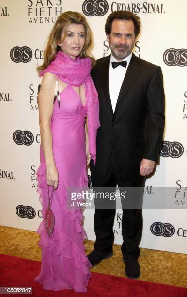 Dennis Miller during Stella McCartney to be Honored at An Unforgettable Evening Presented by Saks Fifth Avenue to Benefit CedarsSinai Research for...
