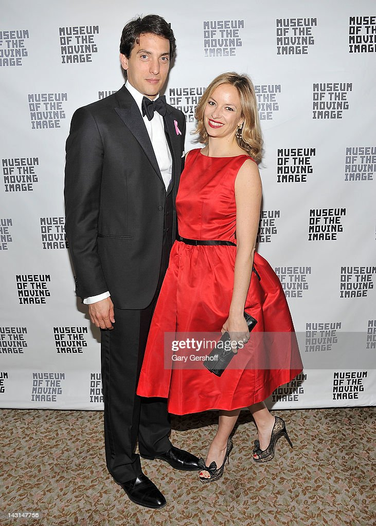 2012 Museum Of The Moving Image Honors : News Photo