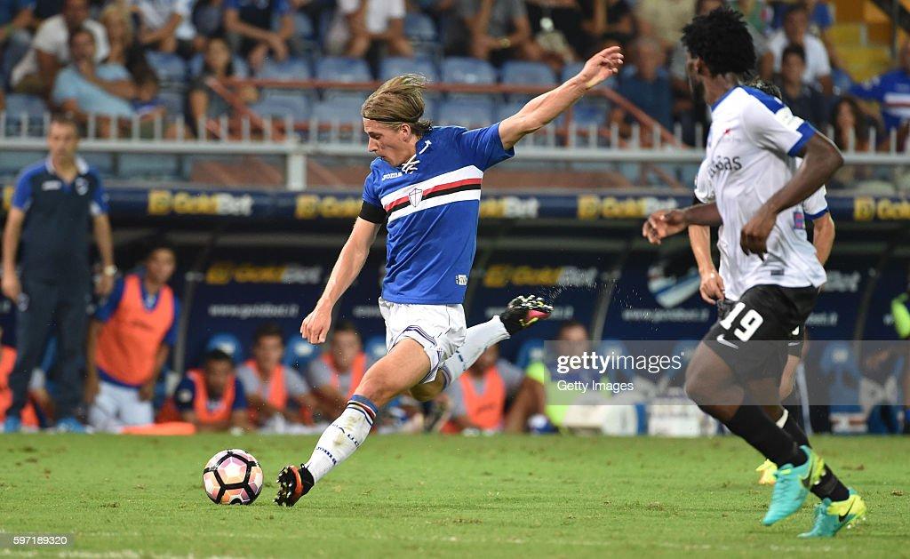 UC Sampdoria v Atalanta BC - Serie A