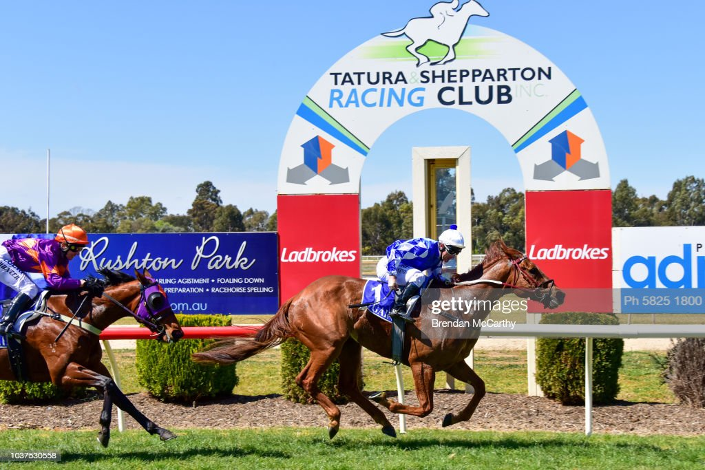 Tatura Racing Club Race Meeting