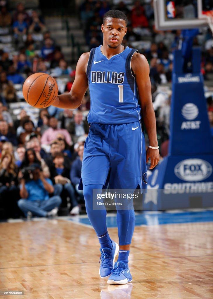Philadelphia 76ers v Dallas Mavericks : News Photo