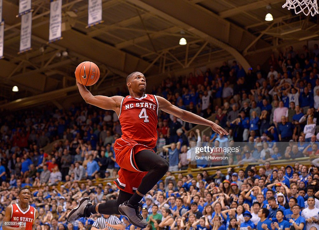 North Carolina State v Duke