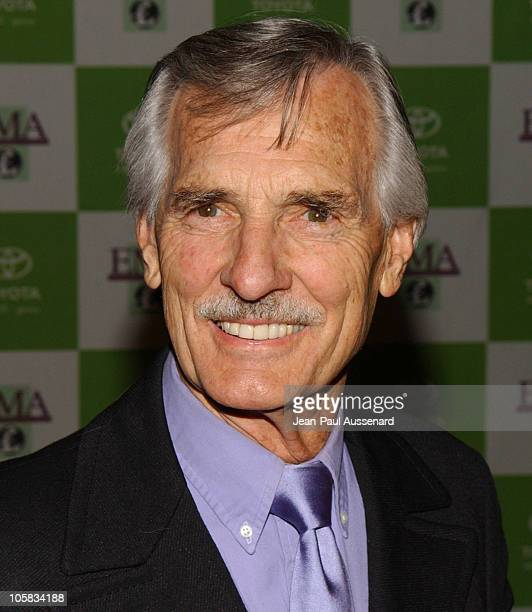 Dennis Weaver during 13th Annual Environmental Media Awards at The Ebell Theatre in Los Angeles California United States