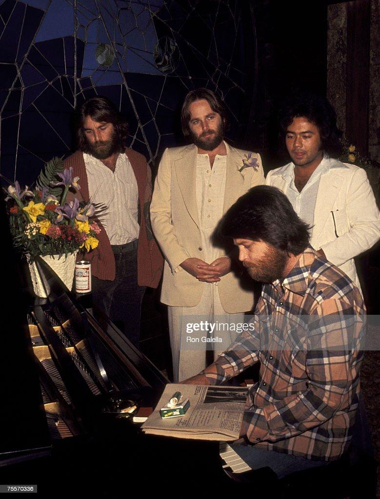 Brian Wilson 1977