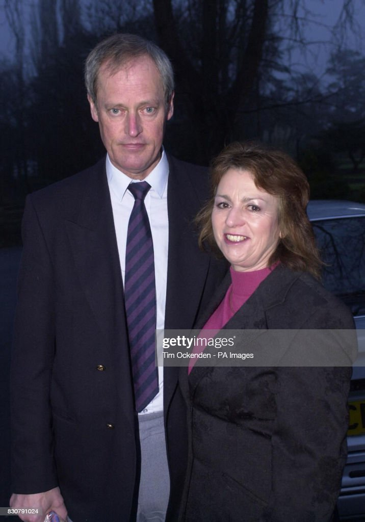 Dennis yatesenigma machine pictures getty images dennis yates 58 is greeted by his wife valerie after being released from spring m4hsunfo