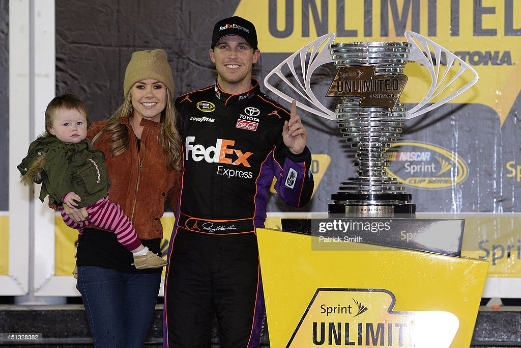 Sprint Unlimited : News Photo