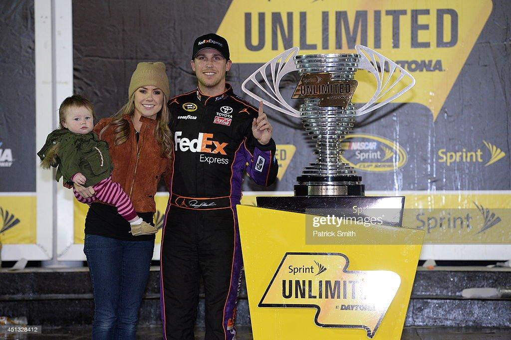 Sprint Unlimited : News Photo