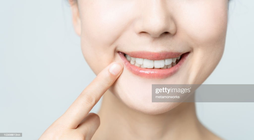 Dental care concept. : Stock Photo