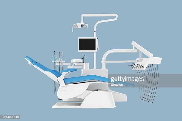 Sedia del Dentista-Clipping path
