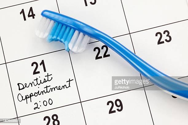 Dental Hygiene Appointment