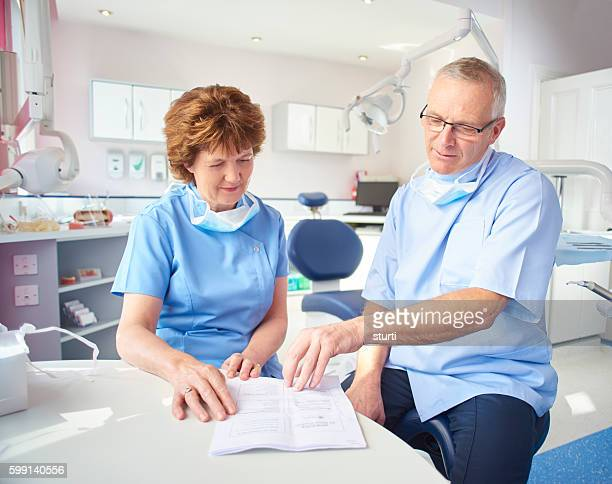 Dental practice owners