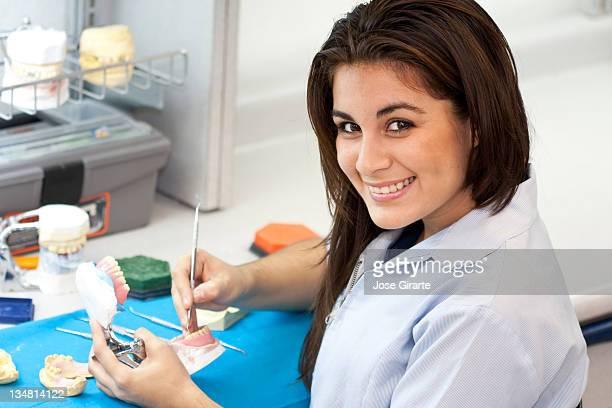 Dental Beruf