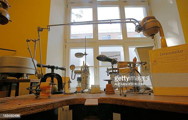 Image result for dental museum getty images