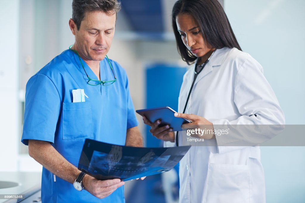 Dentist doctor and medical concepts in Barcelona : Stock Photo