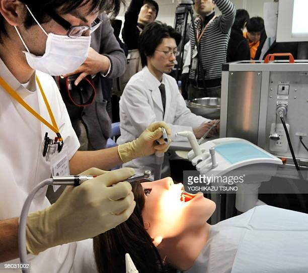 60 Top Tokyo Medical And Dental University Pictures, Photos and