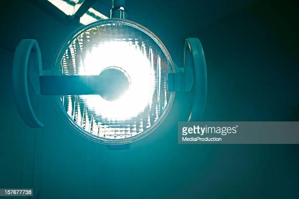 Dentist lights