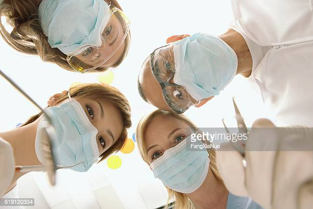 dentists - dental fear stock pictures, royalty-free photos & images