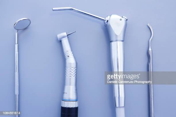 Dentist's tools