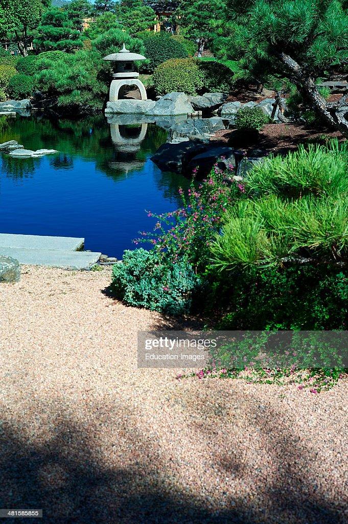 Denver Botanical Gardens, CO.