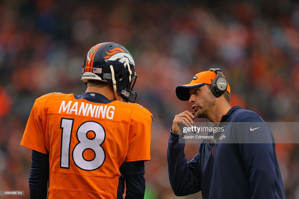 Miami Dolphins v Denver Broncos : News Photo