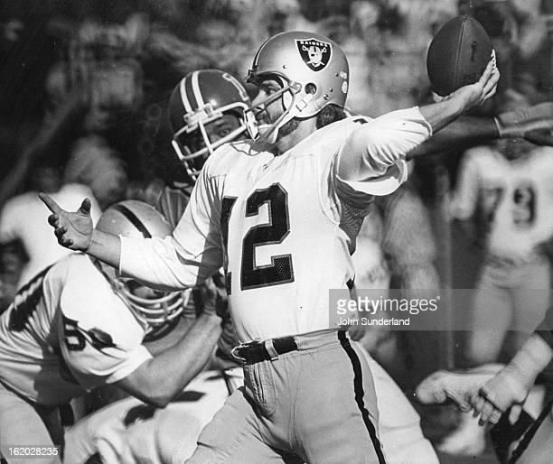 NOV 2 1975 NOV 3 1975 Denver Broncos