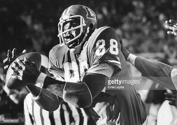 NOV 9 1975 NOV 10 1975 Denver Broncos
