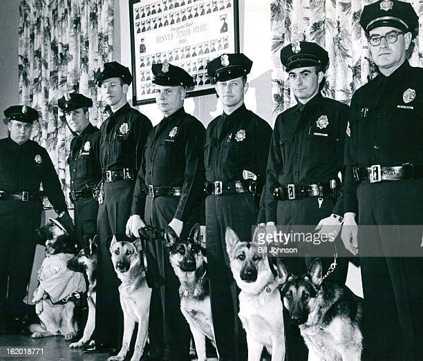The Denver Police Department Stock Photos And Pictures