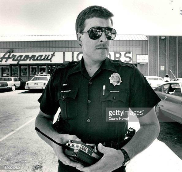 1987, AUG 23 1987; Denver, Colorado