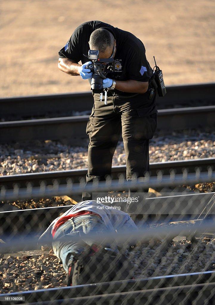 A Denver Crime Scene Photographer Documented An Accident Tuesday