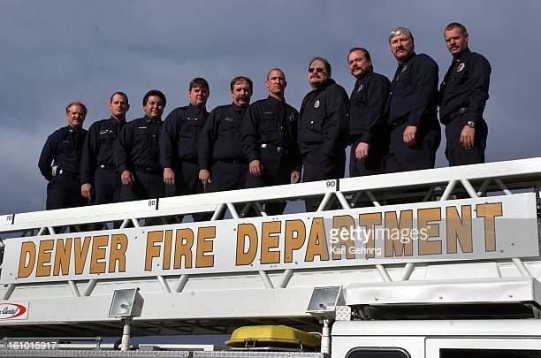 Denver firefighters were honored Friday for their work as a FEMA search and rescue team in New York City after the terrorist attack that brought down...