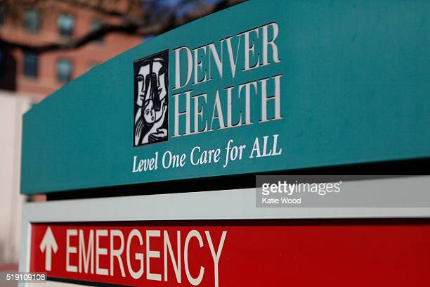 Denver Health Hospitals Stock Photos and Pictures   Getty Images