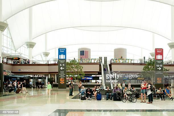 Denver International Airport